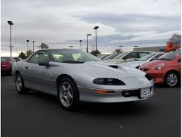 97 camaro ss pic request high res pics of a stock looking 96 97 silver