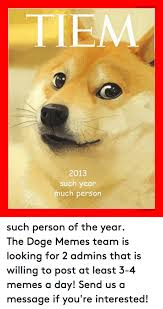 Doge Meme Pronunciation - 25 best memes about doge meme doge memes
