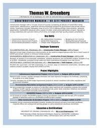 airport project manager cover letter