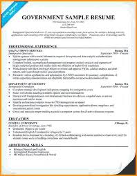 government resume templates government resume templates vasgroup co
