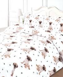 Duvet Over Dog Duvet Covers Dog Print Duvet Covers Designer Dog Bed Duvet