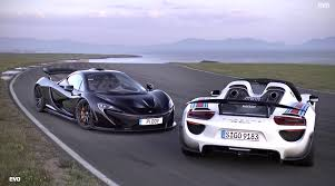 Porsche 918 Gta 5 - mclaren p1 v porsche 918 spyder which is fastest evo track