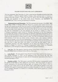 football contract template 28 images the blitz standard