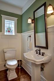 craftsman style bathroom ideas what s your style craftsman bathroom elements