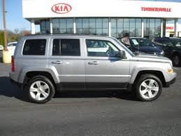 white jeep patriot 2014 used jeep for sale in sicklerville nj turnersville kia
