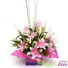 stargazer bouquet philgifts stargazer flower box bouquet