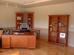 Wood Corner Desk With Hutch by Office Furniture Corner Desk Intended For Corner Office Desk