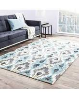 don u0027t miss this deal juniper home adonis geometric gray area rug