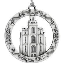lds temple ornaments make great gifts shop our selection today