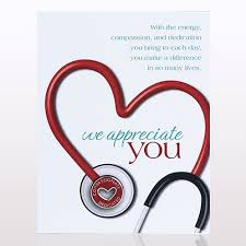 19 make a thank you card for your teacher stethoscope we