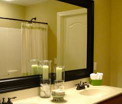 Ideas To Decorate Your Bathroom Best Choice Of Bathroom Mirror Decorating Ideas Houseofphy Com