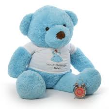 feel better bears adorable personalized feel better bears from teddy in pink