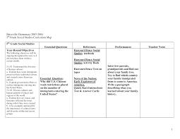 5th grade social studies book reflections fifth grade social studies