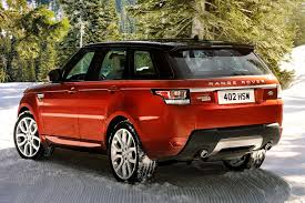 land rover discovery 2016 red 2015 land rover range rover sport information and photos