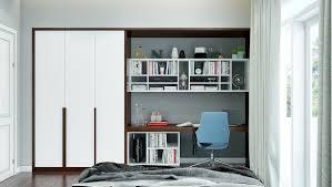 5 modern scandinavian bedroom interior design style brimming