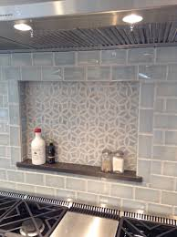 decorating stunning and timeless tile choice with subway tile