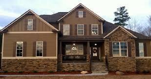 brown paint colors for exterior house brown exterior idea color