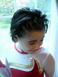 hairstyles for gymnastics meets gymnastics meet hairstyles for short hair hair