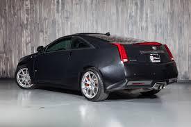 2013 cadillac cts v coupe with recaro seats carrollton tx 75006