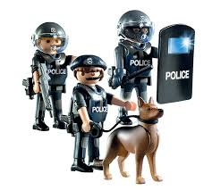 playmobil 5186 city action special police unit amazon co uk toys