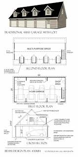 Building Plans Garage Getting The Right 12 215 16 Shed Plans by Garage Apartment Plan 58248 Total Living Area 1812 Sq Ft 1
