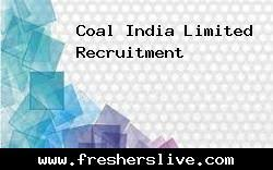 standard resume format for civil engineer freshersvoice coal india recruitment 2018 apply online job vacancies april 2018