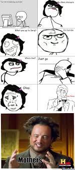 Annoying Mom Meme - rmx annoying mom by spikedmanana21 meme center