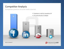 linkedin presentation template cv presentation vs the old