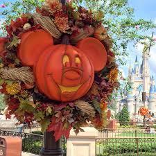 Disney Halloween Ornaments by Disney World Halloween Decorations Popsugar Home