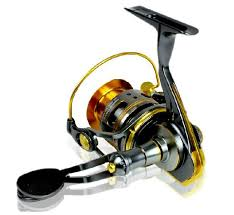top quality all metal materials salt water ace40 spinning reels 11