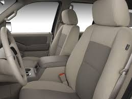 Ford Explorer Interior Dimensions - 2008 ford explorer reviews and rating motor trend