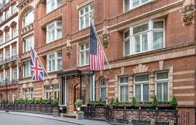 luxury hotels and resorts in london preferred hotels u0026 resorts
