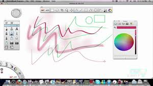 sketchbook express mac app store review free youtube