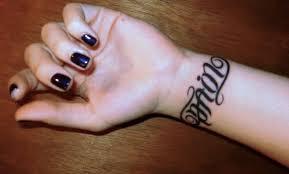 wrist tattoo designs for women popular wrist tattoos