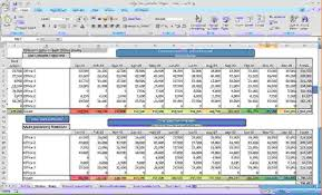 Small Business Bookkeeping Template Excel Excel Quotation Template Spreadsheets For Small Business