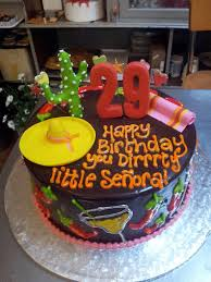 birthday margarita cake wicked chocolate cake iced in chocolate ganache with fonda u2026 flickr