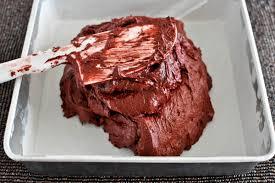 red velvet brownie recipe