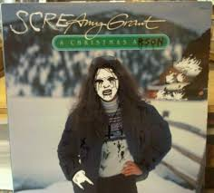 grant christmas bargainbinblasphemy record albums defaced