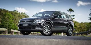 volkswagen 2017 volkswagen tiguan 132tsi comfortline review long term report one