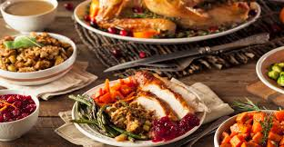 let s talk turkey and food waste beyond the thanksgiving table