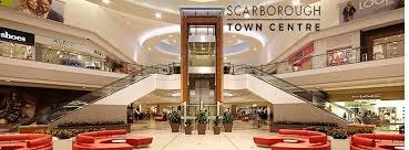 scarborough town centre social media social social media