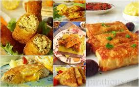 recettes de cuisine brick bourek recette ramadan 2017 le cuisine de samar