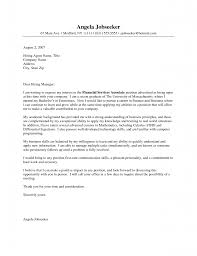 Cover Letter For College Cover Letter For Any Position Image Collections Cover Letter Ideas