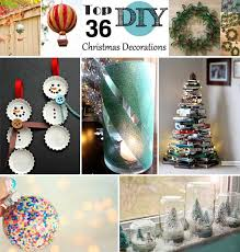 Diy Interior Design Ideas by Top 36 Simple And Affordable Diy Christmas Decorations Amazing