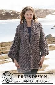 catalogue drops 117 free knitting crochet patterns - Www Drops Design