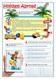 holidays abroad teaching english pinterest holiday