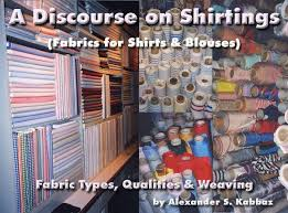15 best shirting fabrics images on pinterest couture sewing