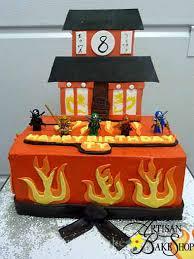 ninjago cake buttercream cakes special occasion cakes custom