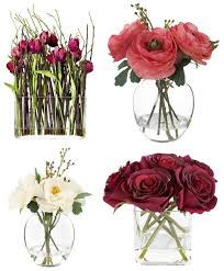 silk faux or artificial flowers how do you feel about them