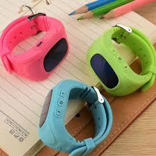 children s gps tracking bracelet gps children s watches for children running watches kids